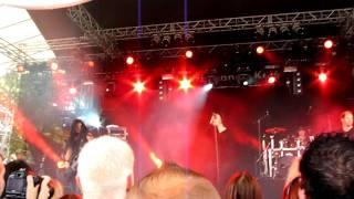 Dreadful Shadows - True Faith Live @ Amphi Festival 2011