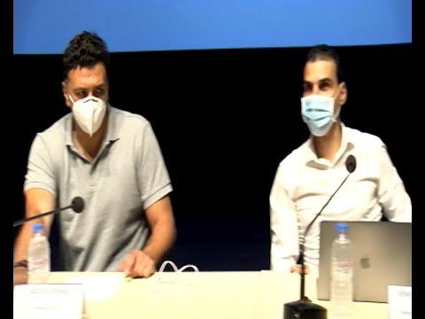 Στην Κρήτη ο Β. Κικίλιας για την εντατικοποίηση της εμβολιαστικής κάλυψης
