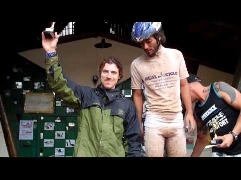Desafio Pico da Antena Mountain Bike - Alto Paraiso GO Video 83