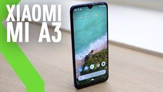 Xiaomi Mi A3, análisis: apunta a REY en gama media, pero no es INFALIBLE