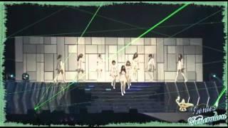 Genies' Generation - Let It Rain [Collab]
