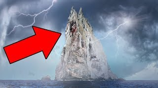 Strange Scary Island Has Been Keeping a Secret for 80 Years