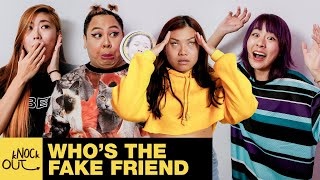 What we HATE about each other | kNOCk Out EXPOSED