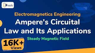 amperes circuital law in electromagnetism - Thủ thuật máy