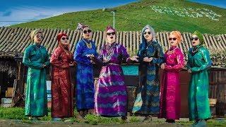 Uka - Margaashiin narluu hamt aylah uu (Official MV)