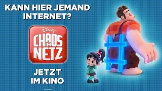 Chaos im Netz Film Trailer