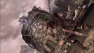 Skyrim Special Edition Part 1 Escape Helgen