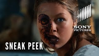 Pride and Prejudice and Zombies - Bloody Good Sneak Peek