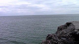 Одесса. Морские пейзажи. Odessa. Seascapes