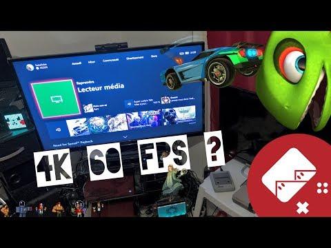 Unboxing : La TV HITACHI 43HK4W04, de la 4K pas chère pour gamers (Xbox One S, PS4 et Switch)