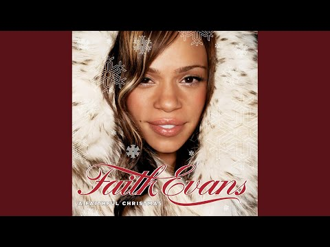 Faith Evans - Soulful Christmas - Christmas Radio