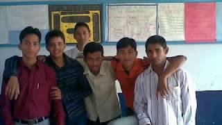 preview picture of video 'KV Salua Kharagpur Batch 2011 (Sumeet)'