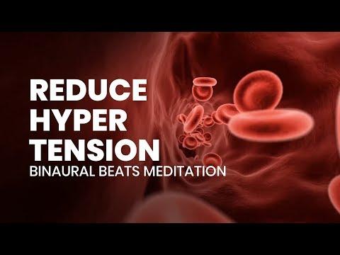 Mi a hipertónia egyszerűbb