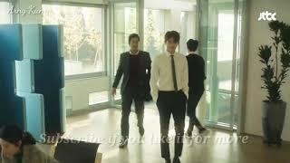 Main Tera Boyfriend    Korean Mix❤    Cute Love Story 😍    Hindi Song 😇