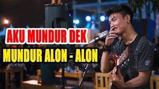 MUNDUR ALON ALON ILUX ID BY TRI SUAKA PENDOPO LAWAS...