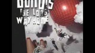 10 Hello Knife - Donots (The Long Way Home)