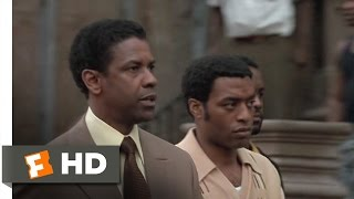 American Gangster - Nobody Owns Me