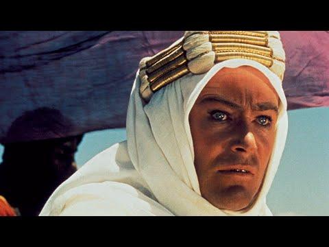 Lawrence of Arabia | Seven Pillars of Wisdom Poem