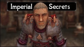 Skyrim: 5 Things You (Probably) Didn't Know About the Empire of The Elder Scrolls 5: Skyrim