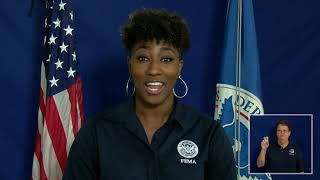 Hurricane Laura: FEMA Assistance Eligibility PSA
