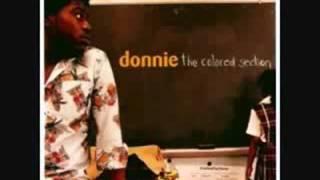 Donnie - Turn Around