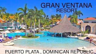 preview picture of video 'Gran Ventana Hotel - Puerto Plata , Dominican Republic 2014 HD.'