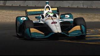 Harding Racing announces 2019 drivers