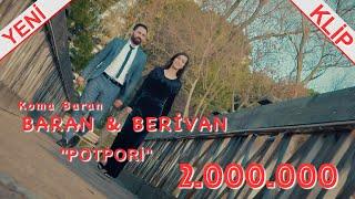 BARAN & BERİVAN''POTPORİ''2019-KLİP-YÖNETMEN : TEKİN SAYAN