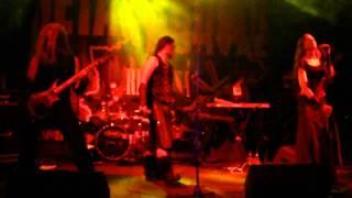 Battlelore - Kielo + Fangorn (Live @ Metal Crowd - 2011)