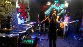 Aneurysm(Nirvana Cover) - thirdworld