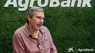 AgroBank - Rincón de la Innovación - #Salamaq - Pedro Herráiz, secretario técnico Asociación Raza Avileña