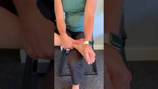 Foot Mobility