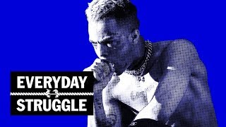 Everyday Struggle - DJ Akademiks Reacts to XXXTentacion's Tragic Death, RIP Jimmy Wopo