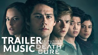 Maze Runner: The Death Cure Trailer Music | Hi-Finesse - POSTHUMAN