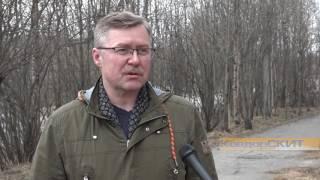 Международный аудит по ТБ в Ковдорском ГОКе