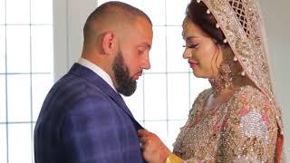 Asian Wedding Trailer 2018 | Aamir Weds Ruksar | BlueDiamond Studio