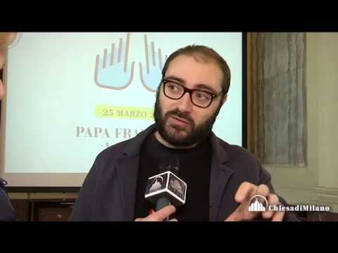 , title : 'Ecco la Milano che attende Francesco: intervista a Valerio Millefoglie (Rolling Stones)'
