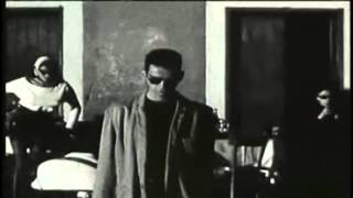 """Video thumbnail of """"Depeche Mode """"Behind the Wheel"""" (Official Music Video 1987)"""""""