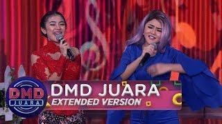 Duo Cantik! Jenita Janet Feat Ghea Youbi 1000 ALASAN - DMD Juara (1/10)