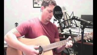 "Randy Paul Music Cover ""Don't Talk"" 10,000 Maniacs"