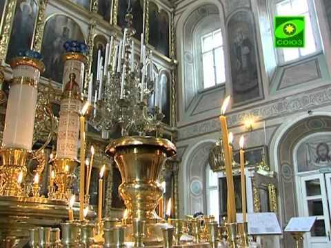 Храм ксении петербургской в клину службы