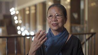 ЛИН Ли-Чен: «Смелость сердца – не роскошь»