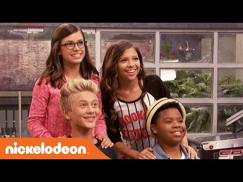 Game Shakers | 'The ULTIMATE Adventurers' Best of Season 2 | Nick