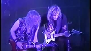 Judas Priest - Bullet Train