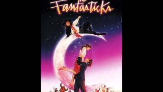 02 The Fantasticks Soundtrack   Try to Remember