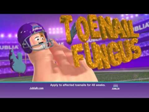 Jublia Commercial for Super Bowl XLIX 2015 (2015) (Television Commercial)