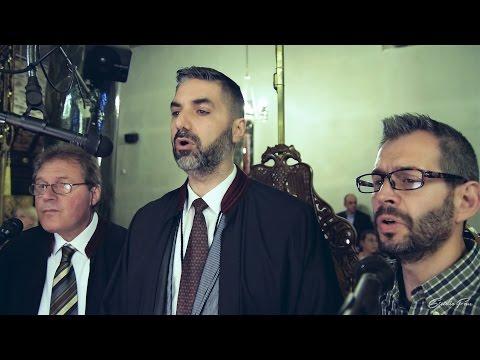 Ανάσταση Μ.Σαββάτο βράδυ – Γιώργος Φανάρας