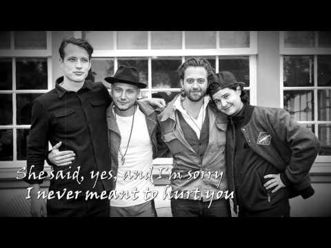 Apologize - Lukas Graham