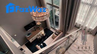 Video of Hyde Sukhumvit 11