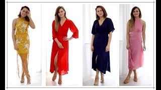 Mierzymy   Sukienki Na Wesele I Imprezy Rodzinne   Oczekiwania Vs Rzeczywistość